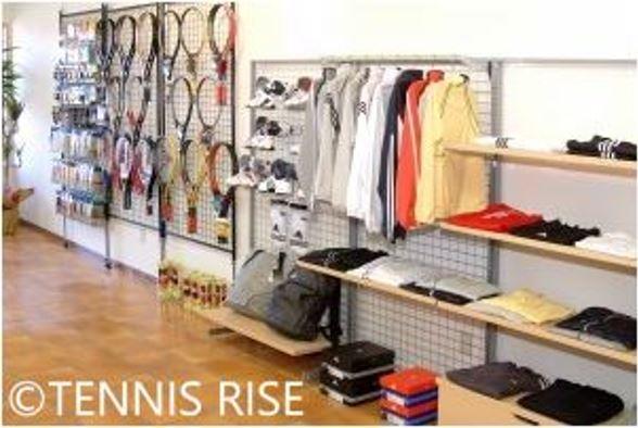 テニス用品販売