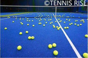 硬式テニスボールについて ボールを良く知ってみよう!【動画有】