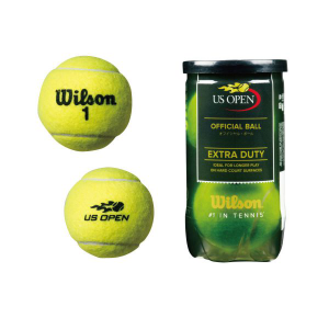 Wilson US OPEN EXTRA DUTY