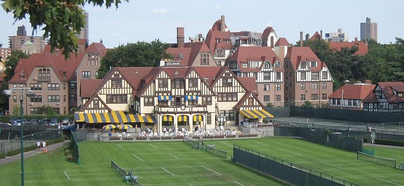 テニス「全米オープン」とは?世界最大のテニス大会