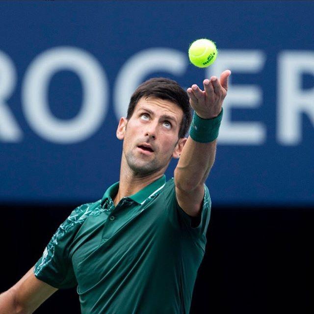 ノバク ジョコビッチ(Novak Djokovic) | テニスの学校|硬式テニスの ...
